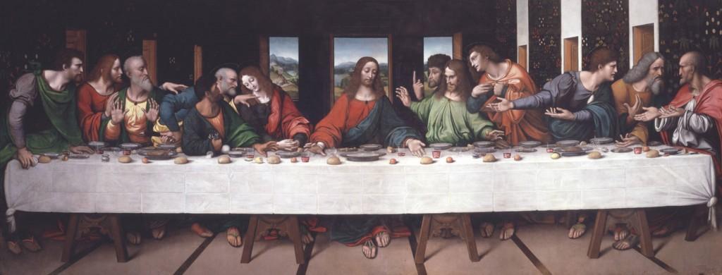 the last supper movie satire analysis